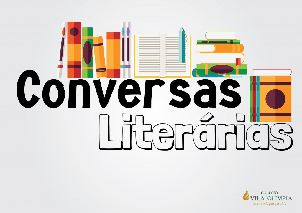 conversas literárias